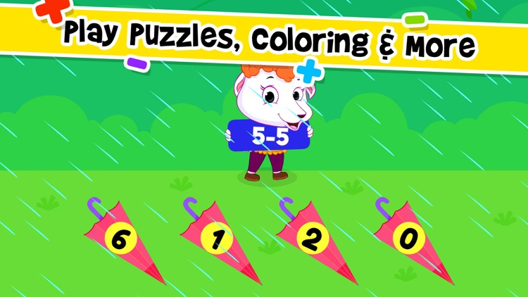 Kids Addition & Subtraction screenshot-5