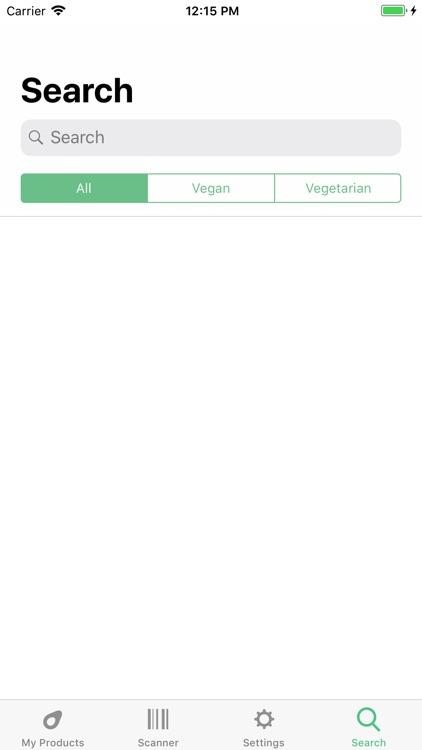 safe for vegans screenshot-4
