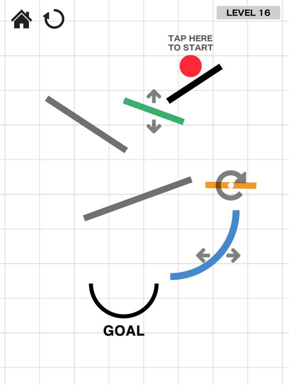 Pitagora Ball screenshot 14