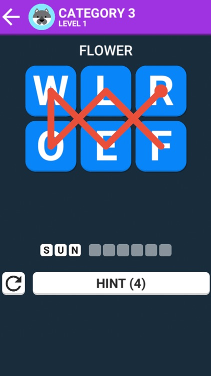 Word Blocks: Guess The Word Games