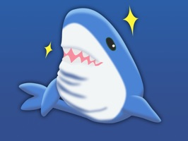 The Shark Friends are here to make your messages JAW-SOME