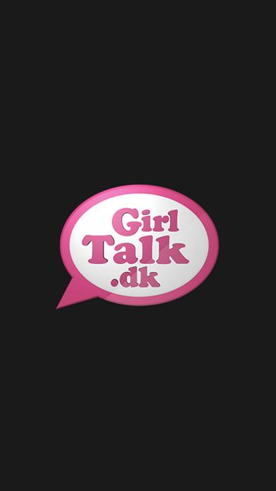 GirlTalk.dk -Brug for en snak?-0