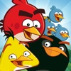 Angry Birds Friends (AppStore Link)