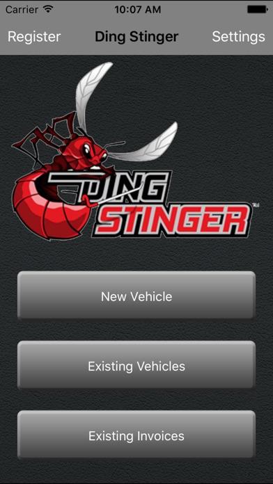 Ding Stinger