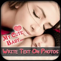 Write Text On Photo : Textgram