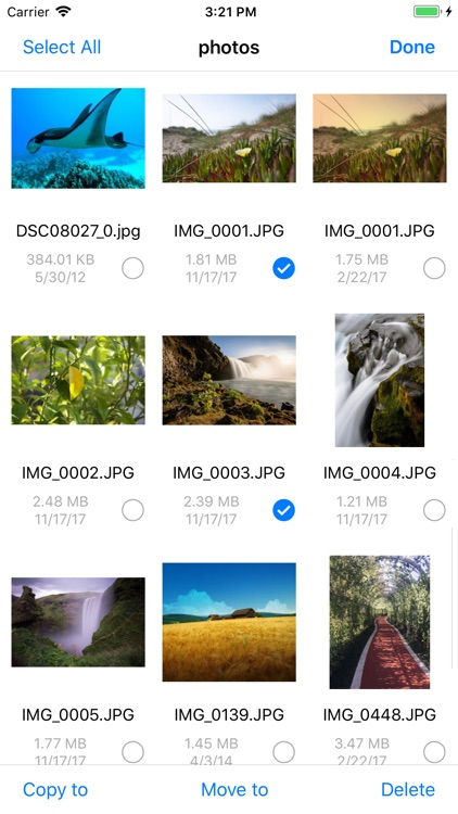 GDrive for Google Drive