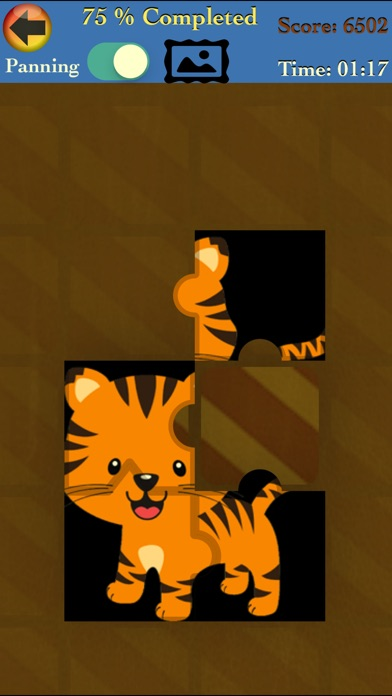 Tiling Puzzles - Premium! Screenshot 2