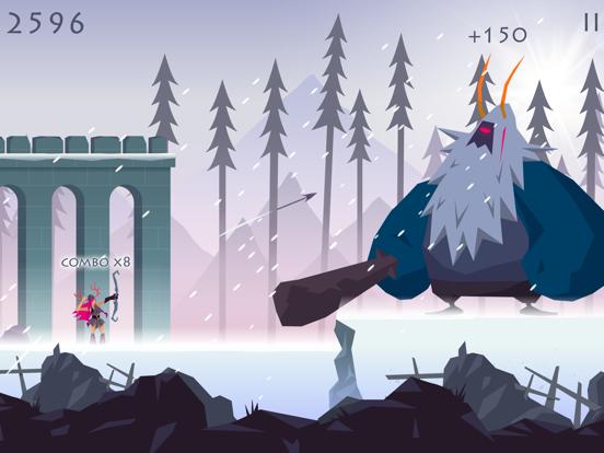 Vikings: an Archer's Journeyのおすすめ画像4