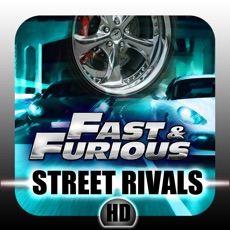 Activities of Rivals for Fast and Furious HD