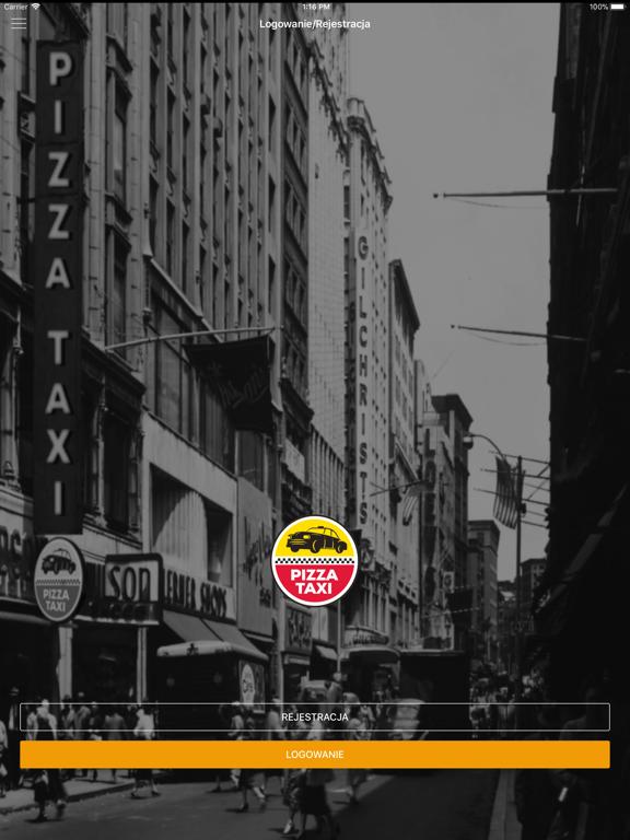 Taxi Pizza screenshot 11