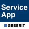 Geberit AquaClean Service App