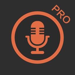 Voice Recorder ◉