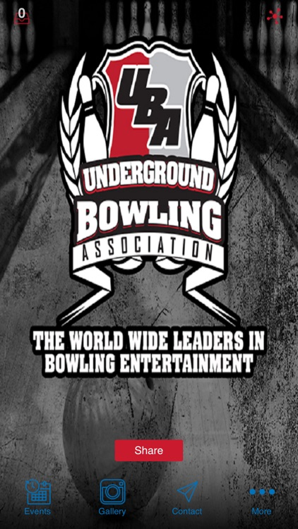 Underground Bowling Association