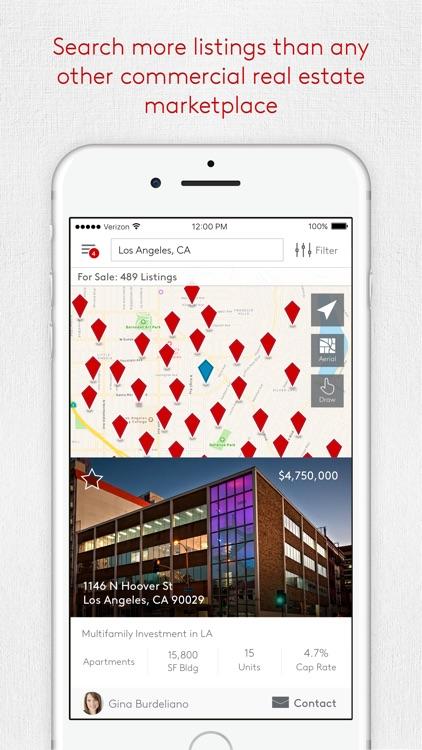 LoopNet Commercial Real Estate