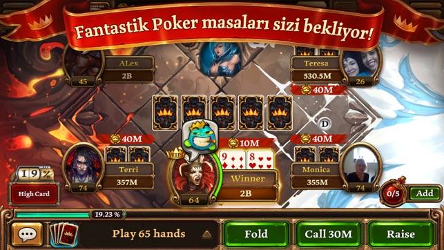 Onlayn kazino Avropa vkontakte