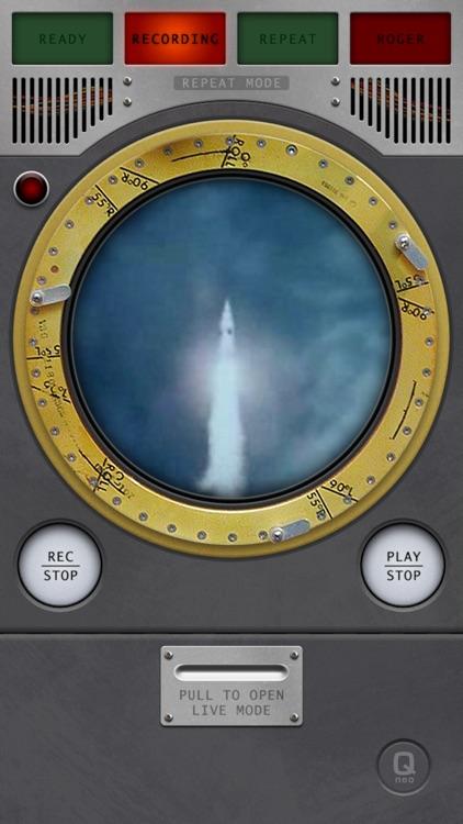 Astronaut Voice screenshot-3