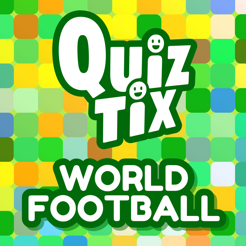 QuizTix: World Football Quiz