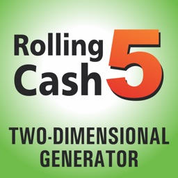 Lotto Winner for Rolling Cash5