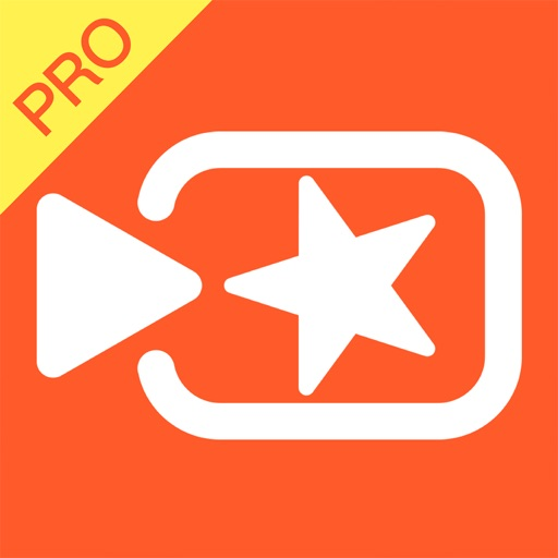 VivaVideo Pro - HD全機能動画編集アプリ