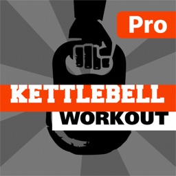 Kettlebell workout hiit wod