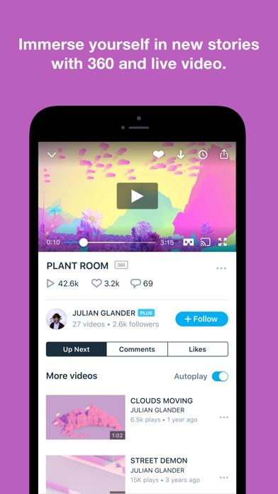 Vimeo for Windows