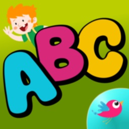 ABC tracing and writing