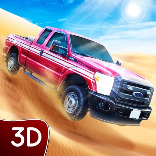 Offroad Hilux Pickup Truck Sim