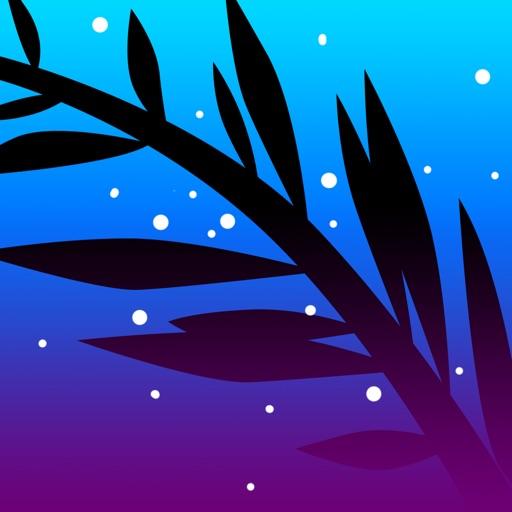 Luna Forest iOS App