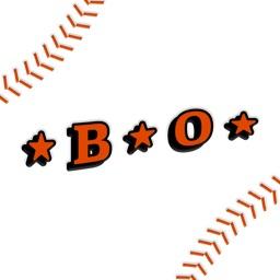 Go Baltimore Orioles!