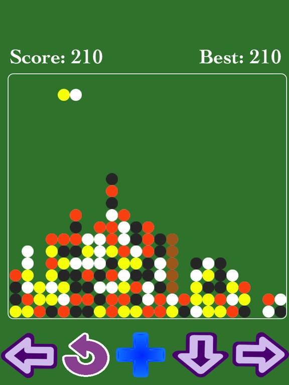 Balls 4 in a Row! screenshot 9