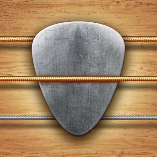 Реальная гитара