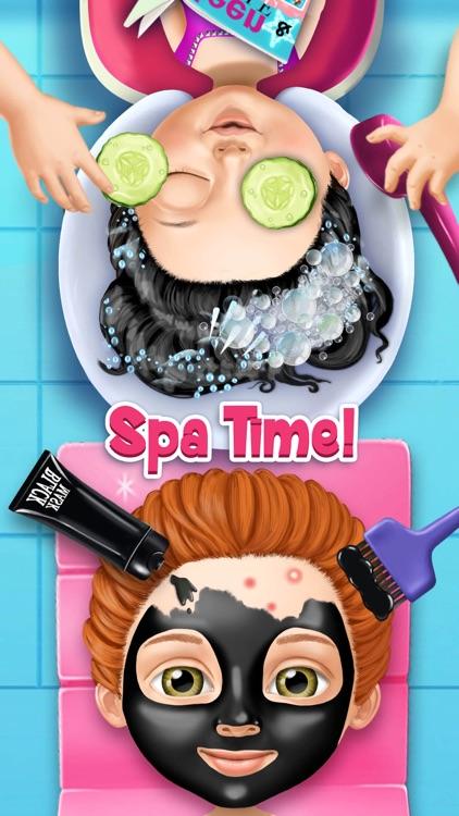 Sweet Baby Girl Beauty Salon 3 screenshot-3