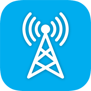 Cellular Signal Booster - 4G network tower locator app