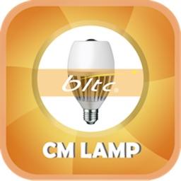 C.M.Lamp