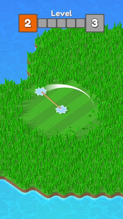 download Grass Cut apps 1