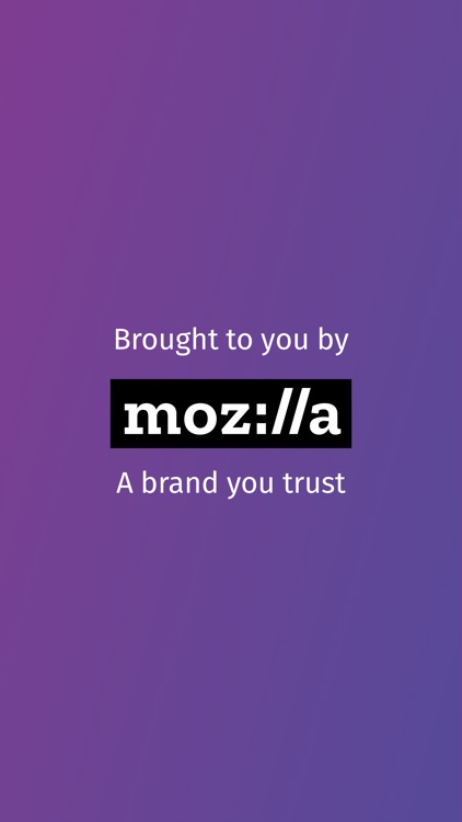 Firefox Focus: Privacy browser screenshot-3