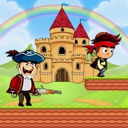 Castle Runner Rush
