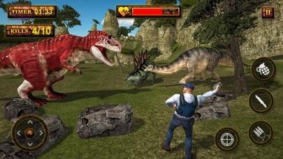 Dino Hunting Simulator 2018 Screenshot