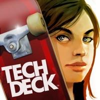 Codes for Tech Deck Skateboarding Hack