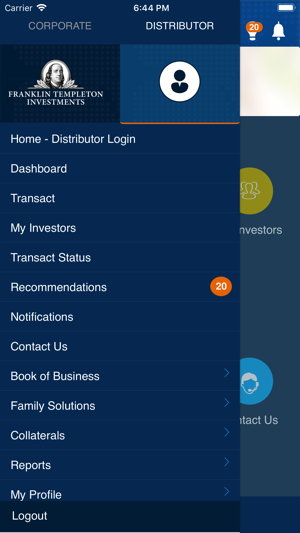 Franklin Templeton India On The App Store