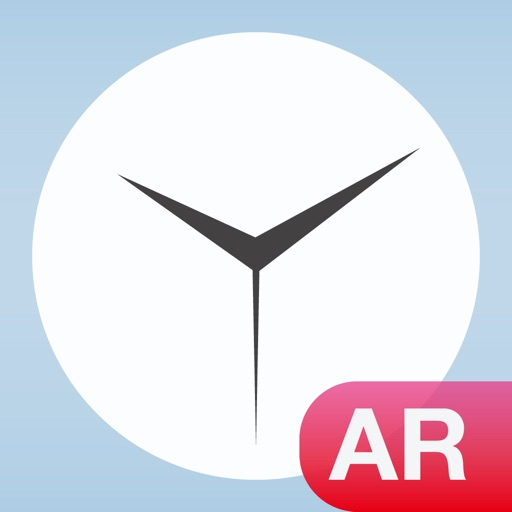 AR Clock