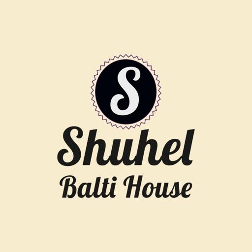 Shuhel Balti