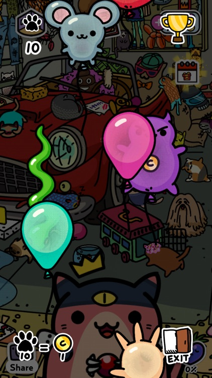 KleptoCats screenshot-4