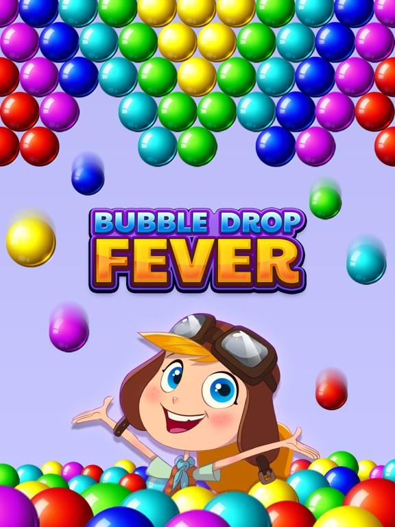 Скачать игру Bubble Drop Fever