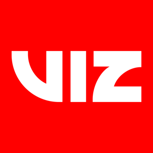 VIZ Manga – Direct from Japan ios app