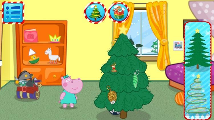 Santa Claus: Christmas Eve screenshot-3