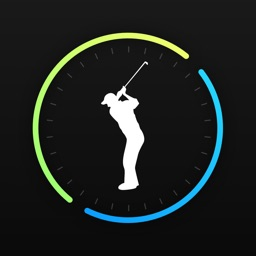 Golf Swing Tempo Analyzer Apple Watch App