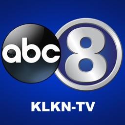 Channel 8 KLKN-TV