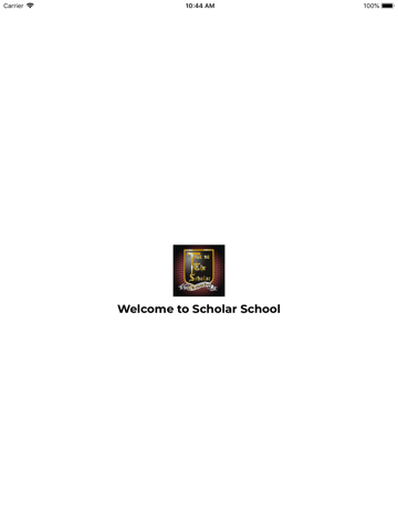 Scholar Parent - náhled