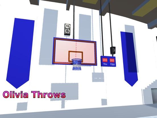 Basketball Slam Shoot Pro screenshot 12